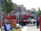 Gemeinsamer Ausbildungsabend der KatS-Züge Mühltal und Roßdorf